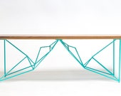 "Unique Modern Coffee Table ""The Yoshi"""