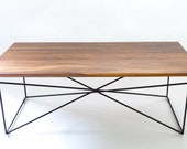 "Modern Coffee Table,  "" The Miami"""