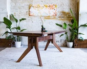 """Modern Dining Table, Dining Table Modern, """"The Zoe"""""""