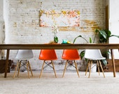 """Large Dining Table, Conference Table """"The Santa Monica Large"""""""