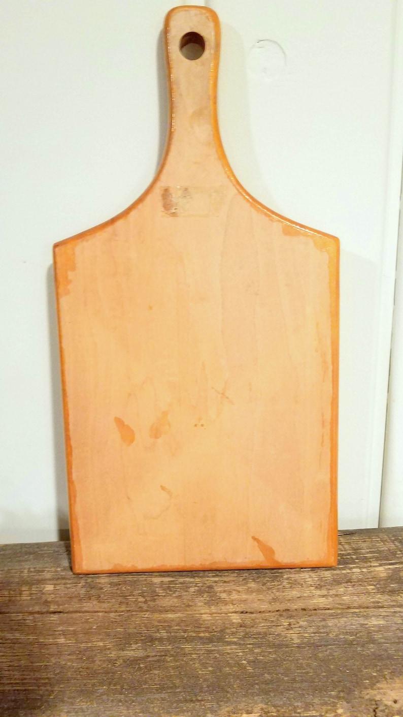 Volkommon Till Vort Hiem Decorative Cutting Board Retro Scandinavian Kitchen Decor Welcome To Our Home Wall Hanging
