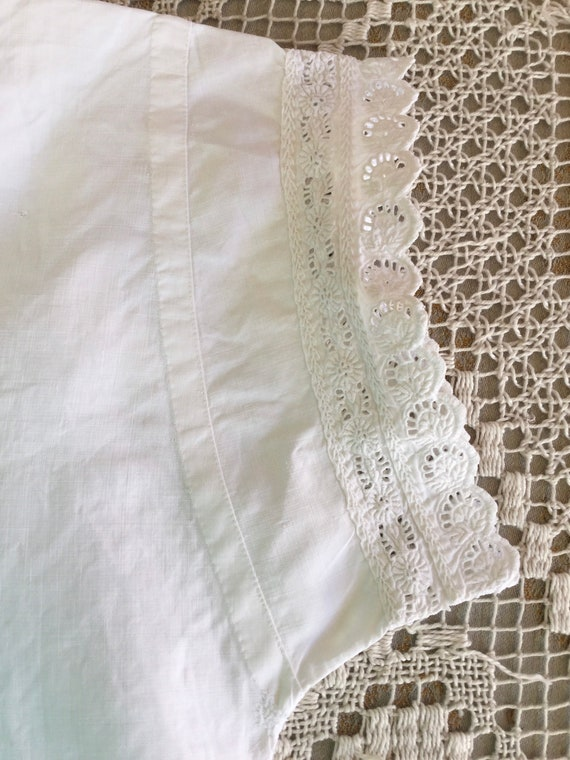Victorian Chemise, Size S/M, Victorian Nightgown,… - image 7