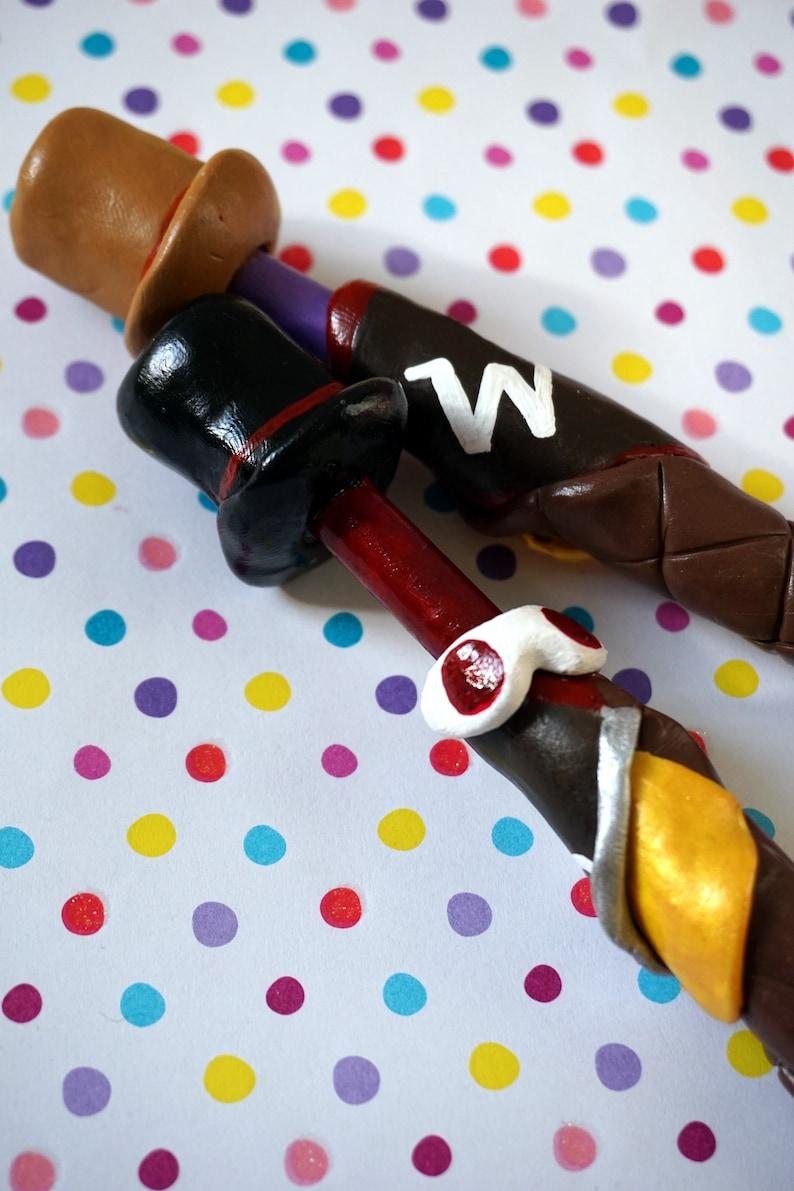 Candyman Wands