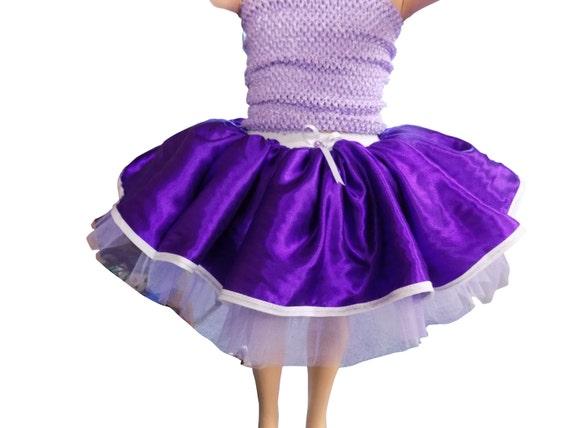 Queen of Hearts Tutu Skirt Fancy Dress Hen Party Halloween Book Week Wonderland