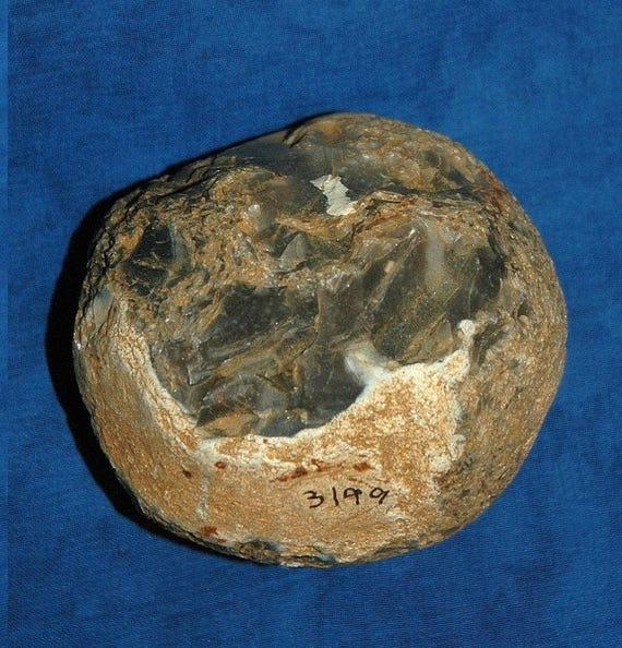 Métal marteau datant
