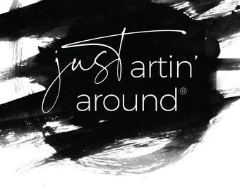 Just Artin Around