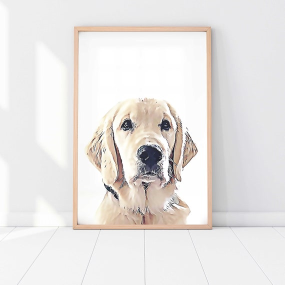 11x14 Special Offer Pet Memorials Buy 2 Get 1 FREE Any Three UNFRAMED Art Prints Pet Loss Gifts Choose Your Favorites for Pet Gifts