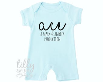 Production Bodysuit With Names