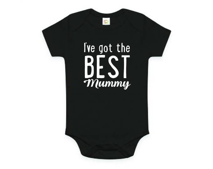 I've Got The Best Mummy