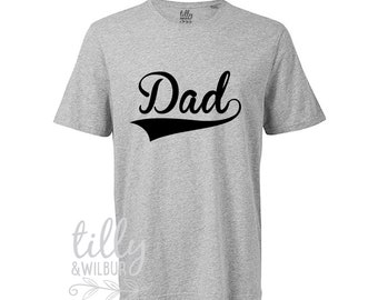 Dad T-Shirt For Men