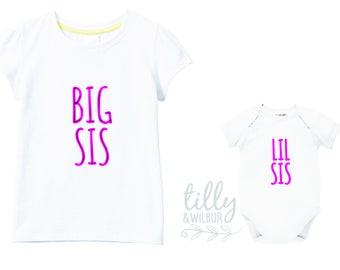 Big Sis Lil Sis Set