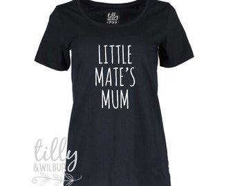 Little Mate's Mum