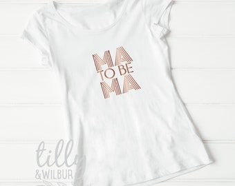Mama To Be Women's T-Shirt