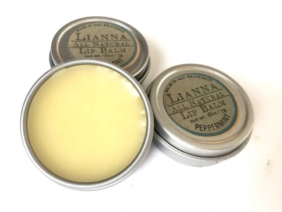 Lip Balm- Mint Mojito