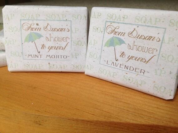 Custom Bridal/Baby Shower Gifts