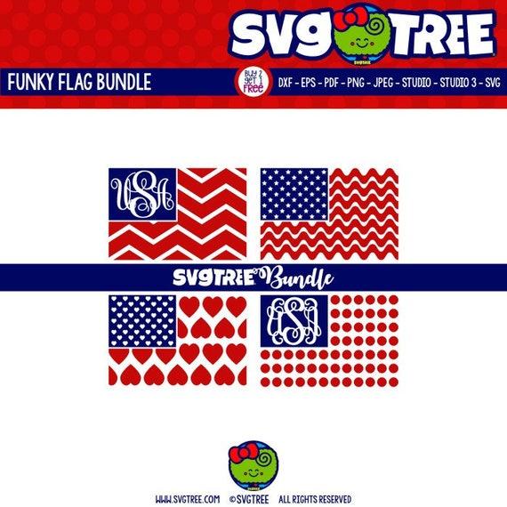 Usa Svg American Flag Svg United States Svg Commercial Free Etsy