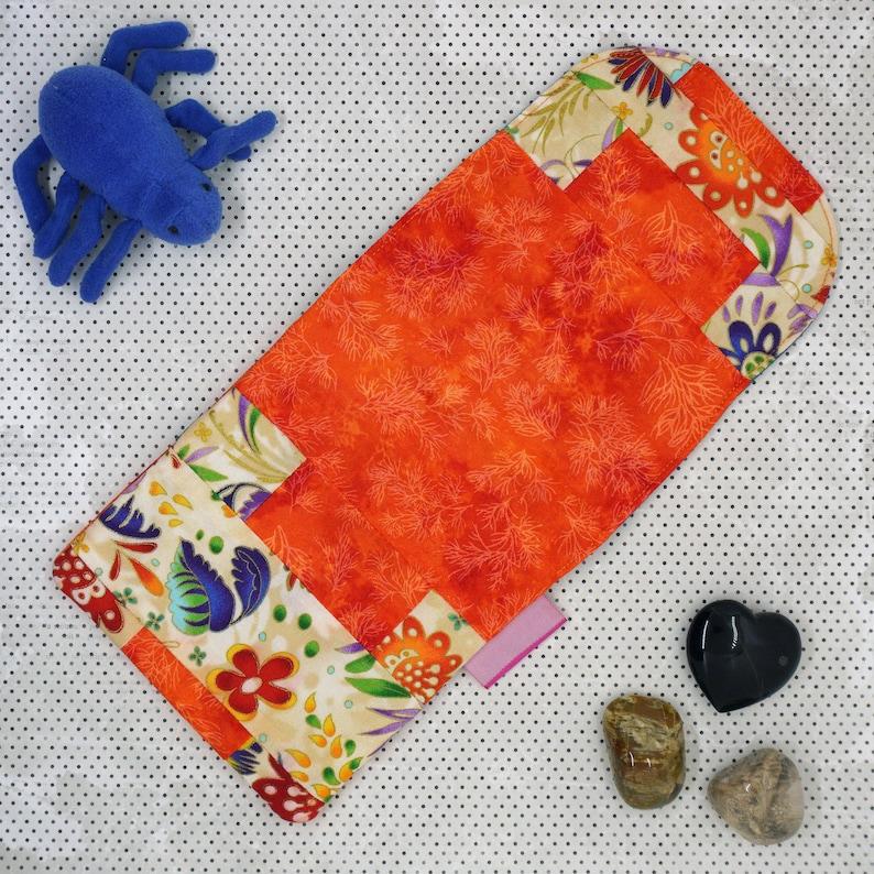 The medium secret oracle card bag V2.01 3