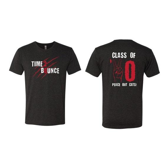 Carlisle Senior T-shirt