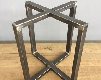 Round Leg Table | Etsy