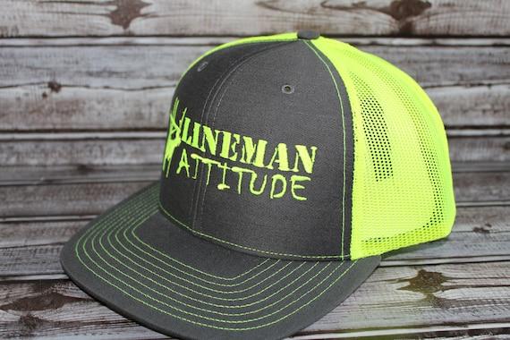 Lineman Attitude Cap
