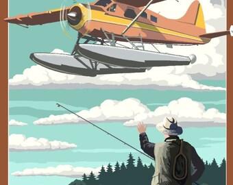 Float plane | Etsy