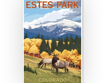 Park Art|My WordPress Blog_Get Estes Park Metal Art  Gif
