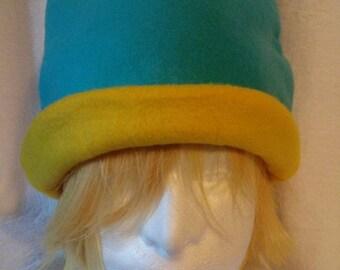 4b81e1291f1 Eric Cartman South Park Hat