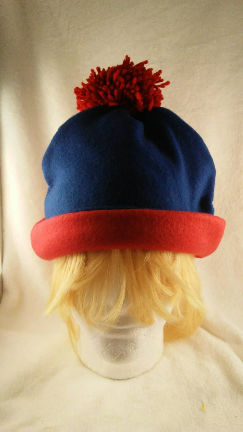 74dbce65955 Stan Marsh South Park Hat