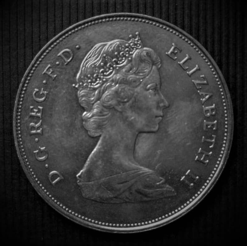 prince of wales and diana spencer coin