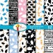 Reviewed by Inactive reviewed graduation digital papers, Grad papers, Graduation scrapbook papers, commercial use, AMB-516