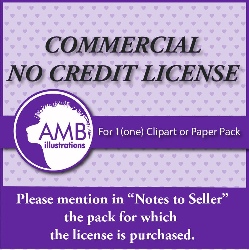 Commercial no credit license for clipart vector graphics image 0