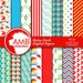Lynn Rogers reviewed Rainy Days Digital Papers, Duck Papers, Rubber Duck Papers, Red Umbrella Papers, Cute Duck Papers, Spring Papers, Commercial Use, AMB-1824