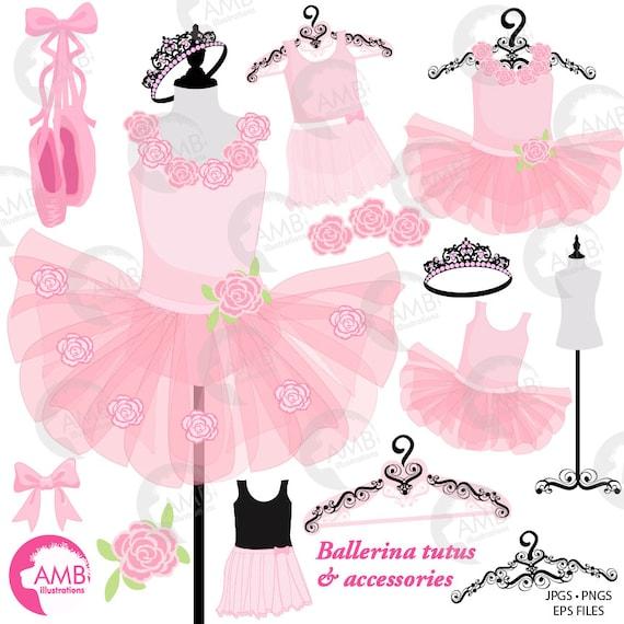Ballet Clipart | Tutus for girls, Ballet party, Ballerina birthday
