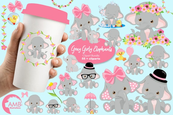 Free Elephants Image, Download Free Clip Art, Free Clip Art on Clipart  Library
