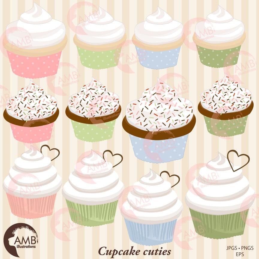 Kuchen Backen Verkauf Clipart Cliparts Muffin Clipart Backen Etsy