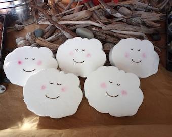 Happy Cloud Bath Bomb