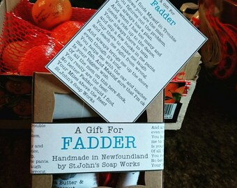 Gift for Fadder Box