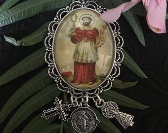 San Ramon Nonato.