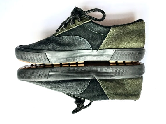 Suede Trainers. Suede Shoes. Women