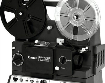 Bell and howell projector | Etsy