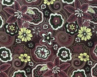 Burgandy sarong Thai sarong,Thai Batik,batik sarong fabric,cotton 2 yards,yards,textile,sorong,wrap skirt, Indonesia batik,Sarong