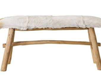 Fine Nordic Bedroom Bench Etsy Interior Design Ideas Gentotryabchikinfo