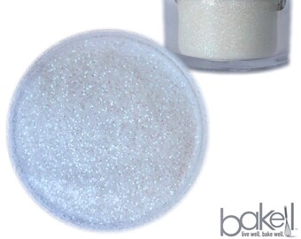 Bakell™ Snow Sparkle Super White Non Toxic Dazzler Dust™ 5g Jar Sparkle  Decorating Crystal Glitter From Bakell 3f70e3c837