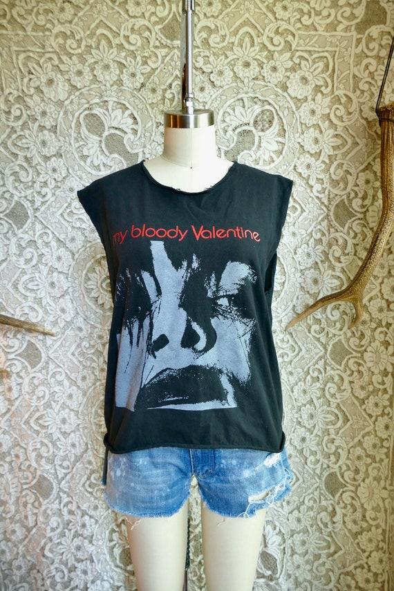My Bloody Valentine Band T-Shirt