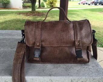 57327e45ec64 PrimusCraft CUSTOM messenger bag  laptop bag