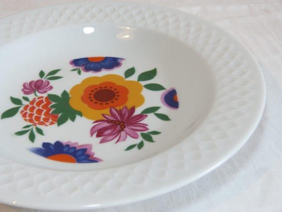 Schirnding vegetable plate Offer plate