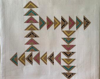 Always A Way Quilt Pattern