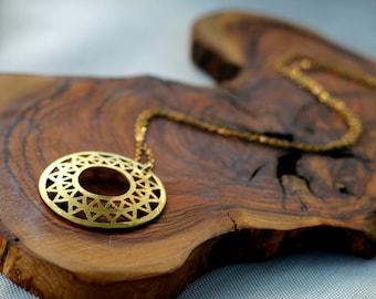Necklace for Women Bohemian Necklace Pendant Gold necklaces for women inspirational necklaces for women Boho Necklace women, FREE SHIPPING