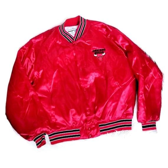 Chicago Bulls Vintage Swingster Jacket