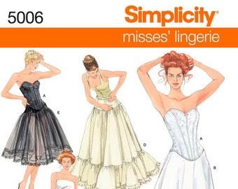 c215aa32321 5006 Simplicity Bridal Lingerie